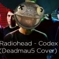 Deadmau5 сделал кавер Radiohead.