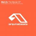 Мини-альбом Mat Zo - «The Bipolar EP» на грани смешения разных жанров.