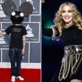 Deadmau5 наехал на Мадонну, назвав ее полной идиоткой.