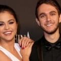 Selena Gomez и DJ Zedd представили совместный клип.