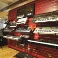 MIDI-клавиатуры. Гид по востребованным клавишным контроллерам