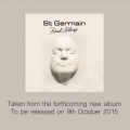 St Germain выпускает первый альбом за 15 лет.