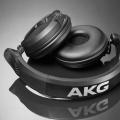 K181 DJ UE — новые мощные наушники для диджеев от AKG.