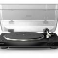 Новый виниловый проигрыватель Pioneer PL-30 - высококлассное звучание и простота в управлении.