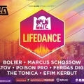 23.10 Open Gate LifeDance Moscow
