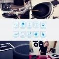 Показан многофункциональный музыкальный контроллер с 3D-интерфейсом